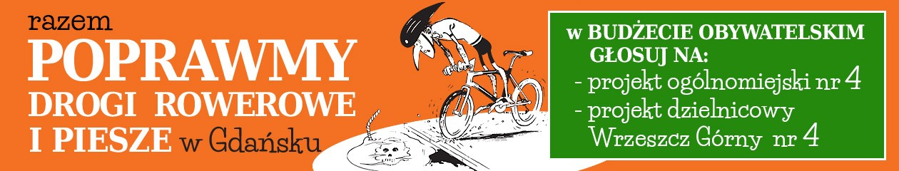 Projekty rowerowe